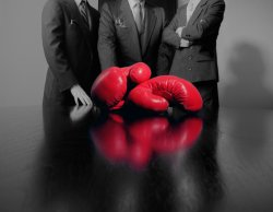 business boxing onstartups