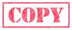 OnStartups Copy Stamp