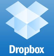 Dropbox Logo for OnStartups