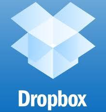Dropbox Logo for OnStartups