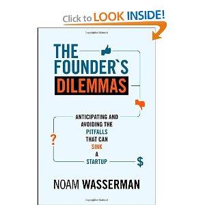 founders dilemmas