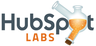 HubSpot Labs Logo