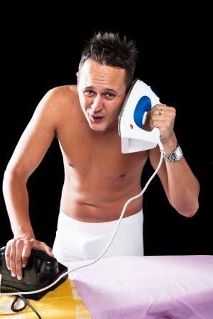 iron man stupid phone onstartups