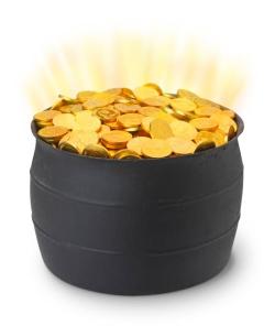 OnStartups Pot Of Gold