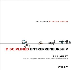 disciplined entrepreneurship small