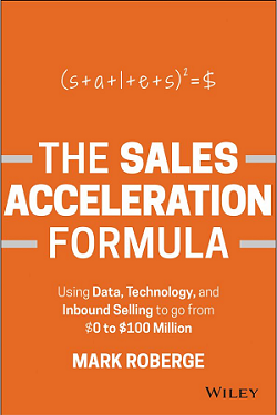 Advice and insights for entrepreneurs onstartups sales acceleration book fandeluxe Image collections
