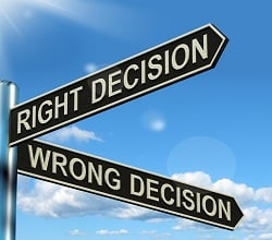 wrong-decision